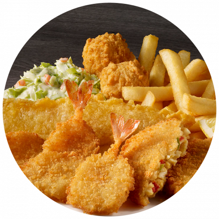 Special Elmont Seafood