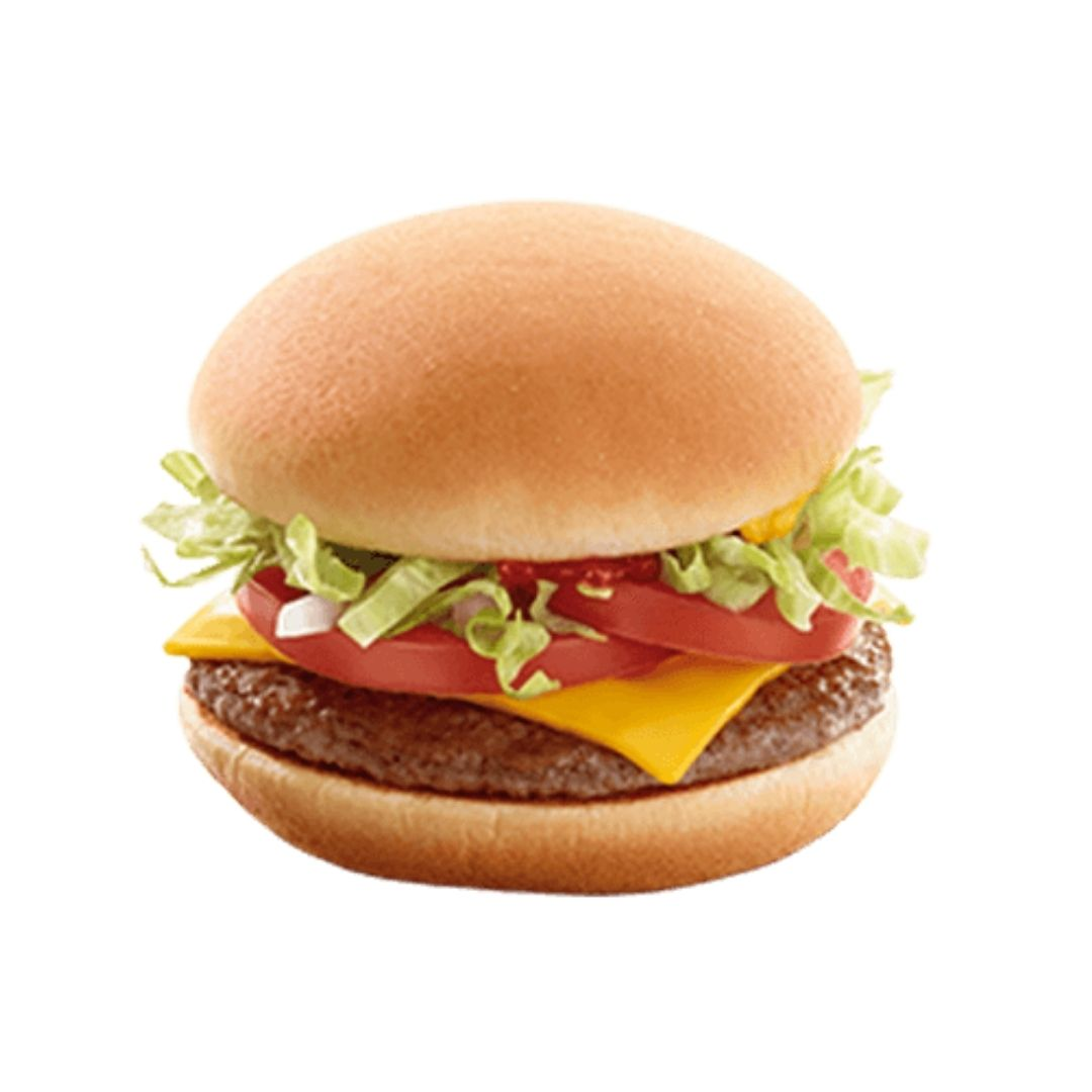 Cheese Burger Deluxe